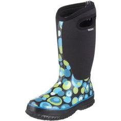 $66. Kids. Amazon.com: Bogs Classic High Bubbles Boot (Toddler/Little Kid/Big Kid): Shoes