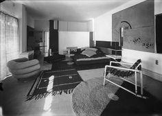 Eileen Gray La villa E.1027