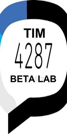 TimBetaLab queremos ser