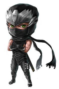 Ryu Q by on DeviantArt Ryu Hayabusa, Ninja Gaiden, Tim Beta, Minions, Samurai, Deadpool, Naruto, Video Games, Anime