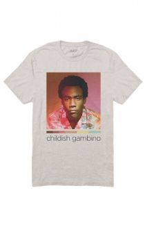 BTI Pantone (Oatmeal) T-Shirt - Childish Gambino T-Shirts - Online Store on District Lines