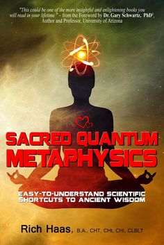 What a nightmare! The publisher's layout department changed the 6 major sections of my Sacred Quantum Metaphysics book to chapters, then all the 100 or so chapters to subtitles. After that was corrected, the pictures were dangling over the bottom of the pages. I will not release the book until it is perfect, but it may be a while! Thanks for your patience.