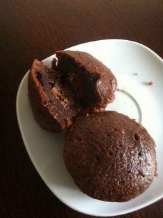 Schnelle Schokomuffins, ein tolles Rezept aus der Kategorie Kuchen. Bewertungen: 118. Durchschnitt: Ø 4,2.