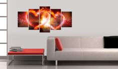 Kép - The fire of love Fire, Couch, Lighting, Furniture, Home Decor, Homemade Home Decor, Sofa, Couches, Home Furnishings