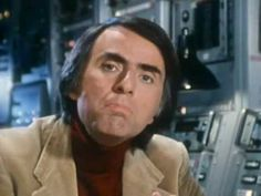 Carl Sagan discusses the Drake Equation, which essentially says that there is a very good chance of life on other planets...http://www.youtube.com/watch?v=MlikCebQSlY