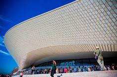 Arquitetura - Quatro projetos portugueses nomeados para os prémios Mies van der Rohe