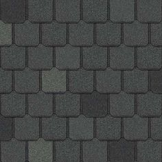 Owens Corning Roofing: Shingles   Berkshire® Collection: Manchester Gray
