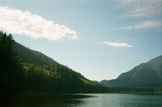 Hicks Lake, BC