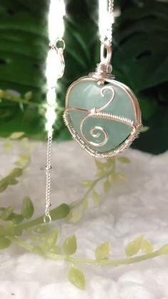 Wire Jewelry Patterns, Wire Jewelry Designs, Diy Jewelry Projects, Handmade Wire Jewelry, Jewelry Crafts, Beaded Jewelry, Jewellery, Wire Jewelry Rings, Wire Wrapped Jewelry