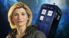"""La actriz inglesa Jodie Whittaker será la primera mujer en encarnar al """"doctor"""" de la popular serie británica de ciencia ficción Doctor Who - http://j.mp/2uEsozH"""