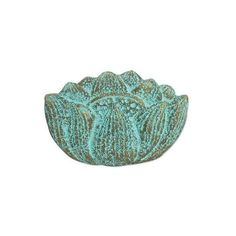 NOVICA Buddhist and Hindu Art Lotus Recycled Paper Wall Sculpture (33 NZD) ❤ liked on Polyvore featuring home, home decor, wall art, green, wall decor, novica, novica home decor, lotus flower home decor, flower wall art and flower stem