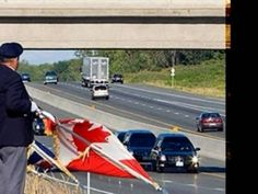 Highway of Heroes - The Trews song as the background - how soldiers killed in action are brought home.  The Highway of Heroes is highway 401 (from Trenton Forces base) travelling westbound to Toronto