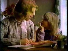 1980s Hallmark Christmas Commercial