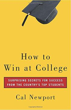 How to Win at College: Surprising Secrets for Success fro... https://www.amazon.com/dp/0767917871/ref=cm_sw_r_pi_dp_x_cqZDybP2JP33K