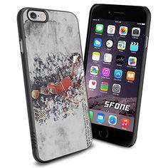 "Michael Jordan All Star NBA iPhone 6 4.7"" Case Cover Protector for iPhone 6 TPU Rubber Case SHUMMA http://www.amazon.com/dp/B00WJD99ZI/ref=cm_sw_r_pi_dp_DRmovb1BD5HCG"