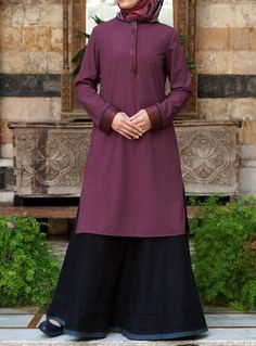 The twine gives this Islamic Top a nice special touch. From shukronline.com