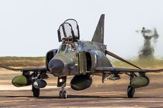 RF-4E Phantom II, 7496, 348 MTA, Hellenic Air Force
