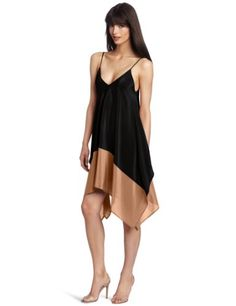 Stella & Jamie Women`s Cairo Blocked Dress $194.25