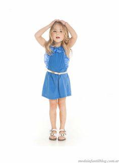 Moda Infantil Blog: PIOPPA LOOKS VERANO 2013 MODA INFANTIL PARA NENAS