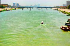 Immortal Tigris River - Baghdad ♥