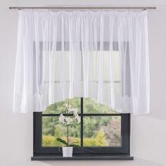 Short curtains. #dekoriapl #firany #zaslony #curtains #interior #pastele #pinky #delicate #room #elegante #beautiful #princess #homedecor #decorations #inspirations