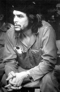 Cuba, Ernesto Che Guevara, Fotografia, Pictures, Studio, Art, Gulf Of Mexico, Havana