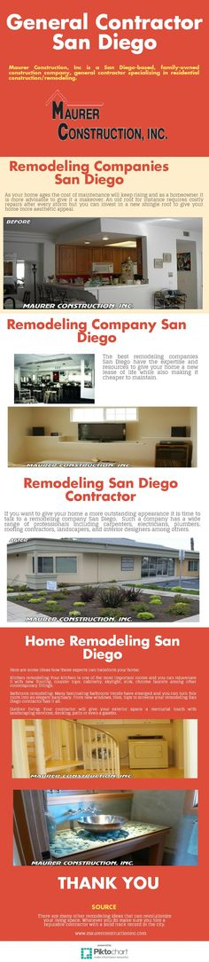 Construction And Remodeling Companies maurer construction (maurerconstru12) on pinterest