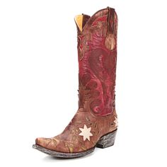 Old Gringo Letty Cowgirl Boots~ Awesome style!  # PFIwesternOldGringo