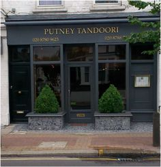 Putney Tandoori. Established in 1991, Putney Tandoori Restaurant on lower Richmond Road is an Indian restaurant which provides a unique fusion of our local knowledge with our proud culinary traditions from the Subcontinent.  We hope to offer our guests a sophisticated dining experience with friendly staff, unparalleled service and mouth watering food that few can compete with, ensuring guests come back for more.