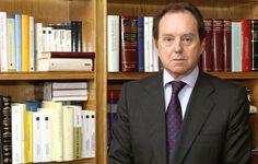 Jaime Alfonsín sustituye a Rafael Spottorno como jefe de la Casa del Rey #realeza #royalty