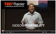 "... Great work by Gideon Rosenblatt on ""What is Google+? (Really)"