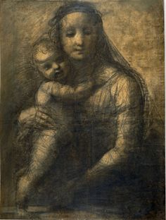 Raphael's Virgin and Child