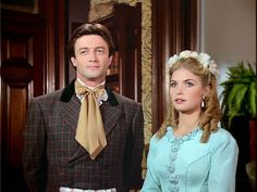 North And South Miniseries Costumes | George and Contance Hazard North and South James and Wendy Read ...