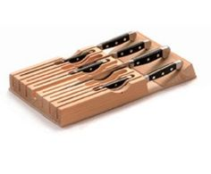 Reader Gallery: Knife Storage Solutions