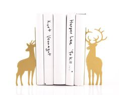 http://nuwzz.com/product/bookends-deer-couple-free-worldwide-shipping-laser-cut-for-precision-these-metal-bookends-will-hold-your-favorite-books/