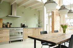 Koak Design makes real oak doors for IKEA kitchen cabinets. Koak + IKEA = your design! Decor, Apartment Interior Design, Home, Contemporary Kitchen, Kitchen Remodel, Home Kitchens, Apartment Interior, Kitchen Interior, Kitchen Inspirations