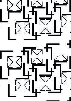 moderno i motivi angolari richiamano lo schema dei componenti digitali che compongono l'hardware di quasi tutti gli oggetti elettronici, ovvero i chip e i componenti interni, dando quindi un senso di modernità. Company Logo, Lettering, Logos, Hardware, Modern, Computer Hardware, Letters, Texting, Logo