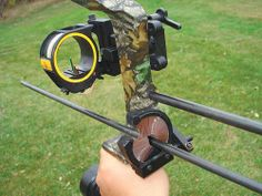 What type of arrow rest do you feel gives you the best shot?