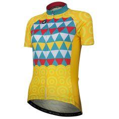 Marauder Cycling Jersey by Mark Beresniewicz Women s  eeb31f6a4