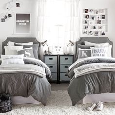 Dream On Room // shop dormify.com to get this look