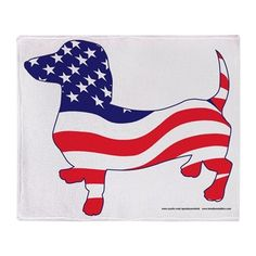 Patriotic-Weiner Sticker (Rectangle) Patriotic Dachshund Sticker (Rectangle) by - CafePress Flag Painting, Painting For Kids, Stone Painting, Art For Kids, Rock Painting, American Flag Drawing, Gnome Paint, Fourth Of July Decor, July 4th