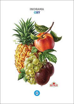 INORAMA / Food Illustration / @ : oxy-illustrations@orange.fr