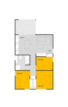 Form Homes Granny Flat Studio 3.1