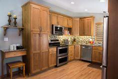 Kitchen Makeover - Chicago - Patrick A. Finn, Ltd