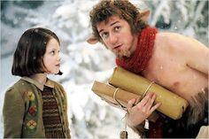 Le Monde de Narnia : Chapitre 1 - Le lion, la sorcière blanche et l'armoire magique : photo Andrew Adamson, Georgie Henley, James McAvoy