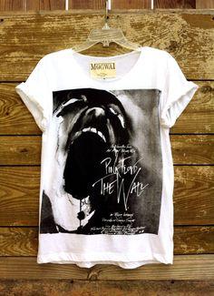 Pink Floyd Tshirt by MogwaiClubApparel on Etsy