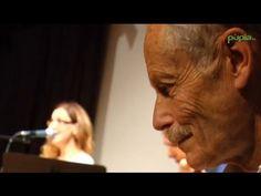 """Napoli - Erri De Luca presenta """"La musica provata"""" (15.10.14)"""