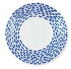 Designed by Emma von Bromssen for the House of Rym A/W collection.  Dots for Pots porcelain saucers are now at Northlight