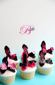 Bella Cupcakes is a boutique business based in Albany, Auckland. We specialize in highly decorative cupcakes and cakes for weddings, birthdays and all other special occasions.  http://www.bellacupcakes.co.nz