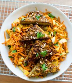 30 Minute Vegan Dinners - Hummusapien